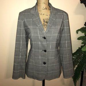 Trendy Suit Jacket